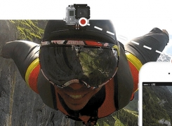 Now you can broadcast live from your GoPro Hero®